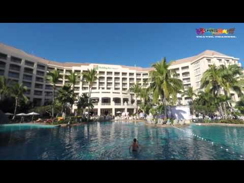 Video Review of Holiday Inn Resort Sanya Bay, a IHG hotel