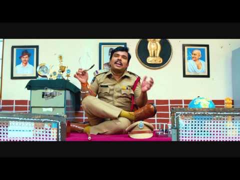 Singham123 Movie Deleted Scene 4 - Sampoornesh Babu | Vishnu Manchu