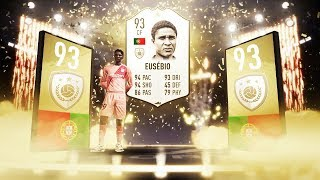 THE CRAZIEST PACKS!! 😱👏- LUCKIEST FIFA 19 PACK OPENING REACTIONS COMPILATION #7