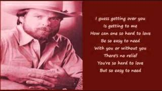 Dan Seals - So Easy To Need (1985) YouTube Videos