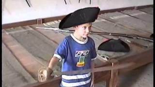 Peurto Rico 1997