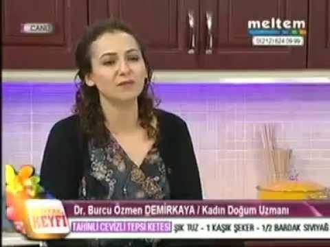 Medicana International İstanbul Op. Dr. Burcu Özmen Demirkaya