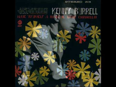 "Kenny Burrell - ""My Favorite Things"""