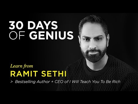 Ramit Sethi On CreativeLive | Chase Jarvis LIVE | ChaseJarvis