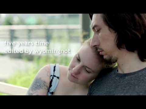 five years time - an adam/hannah fanvid