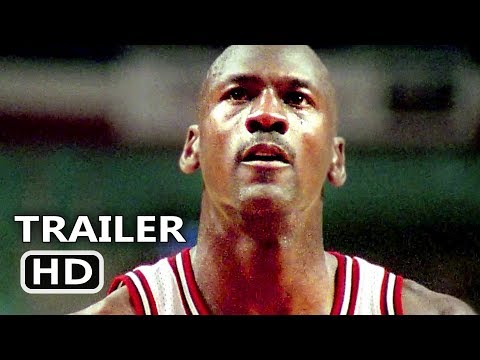 THE LAST DANCE Official Trailer (2018) 10 Hours Michael Jordan Documentary HD