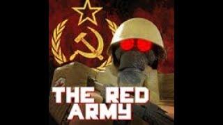 [Joignez-vous] Roblox L'expérience de l'Armée rouge [Partie 1]