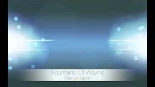 Stacys Mom - Fountains Of Wayne instrumental cover
