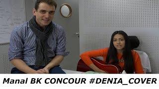 manal bk concours denia cover