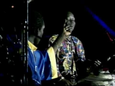 youssou ndour, mbaye dieye-sabar pur et dur