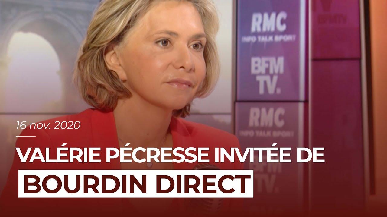 Black Friday : Valérie Pécresse demande la réouverture des petits commerces le 27 novembre