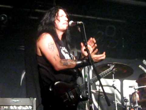 PRONG - Another Worldly Device LIVE @ THE ALROSA VILLA, Columbus OHIO 5-30-2010 mp3