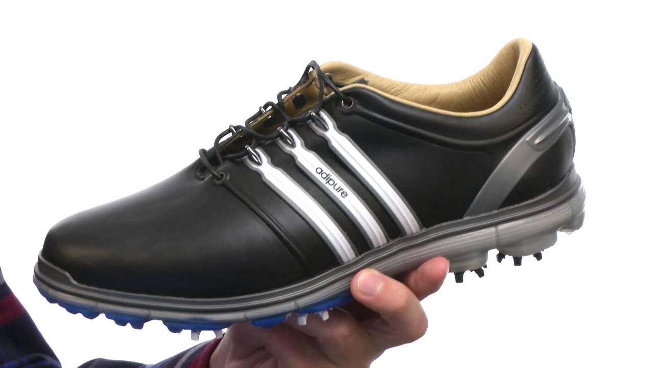 adidas golf puro 360 sku: 8280930 su youtube