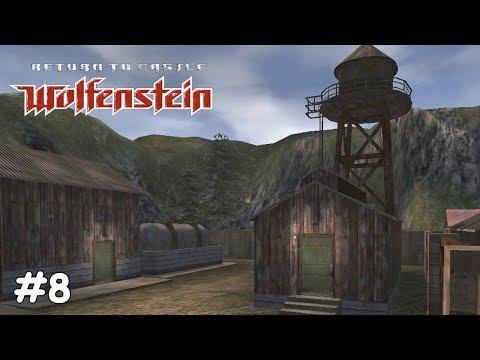 MAKING GORE ART | RETURN TO CASTLE WOLFENSTEIN #8