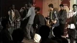 Night club in Aden, Yemen- 96