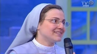 Good News Festival - Finale - Suor Cristina canta