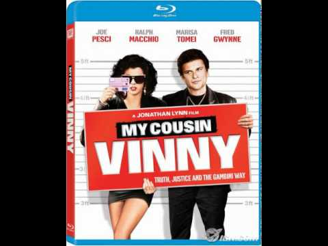 My Cousin Vinny Soundtrack - Travis Tritt - Bible Belt