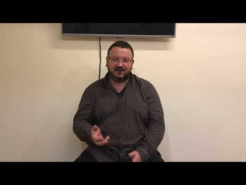 Сатсанг с Андреем Колесниченко. Одесса. 08.10.2018