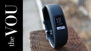 garmin vivofit 3 waterproof fitness tracker under 100
