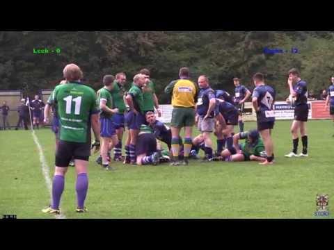 Leek 12 vs Stoke 66