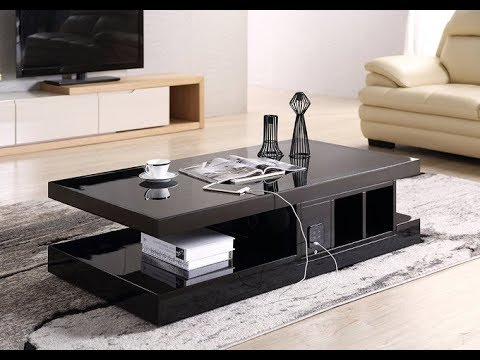 Independa Smart Coffee Table