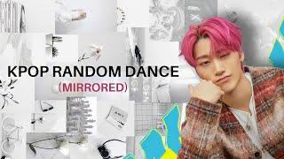 MIRRORED KPOP RANDOM DANCE  POPULAR SONGS