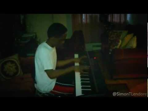 Party Like A Rockstar - Shop Boyz Piano Cover by @SimonTLendore