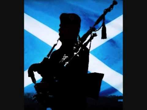 Scottish Bagpipes- Amazing Grace