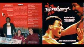 Bloodsport Soundtrack - Paul Hertzog - OST (complete) (1988)