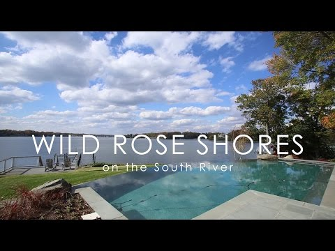 Annapolis Waterfront - 2700 Wild Holly Road, Annapolis, Maryland 21403