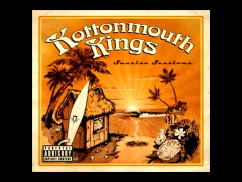Kottonmouth Kings - Back Home