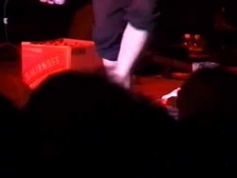 Lizardman - Spell Bondage - April 1999