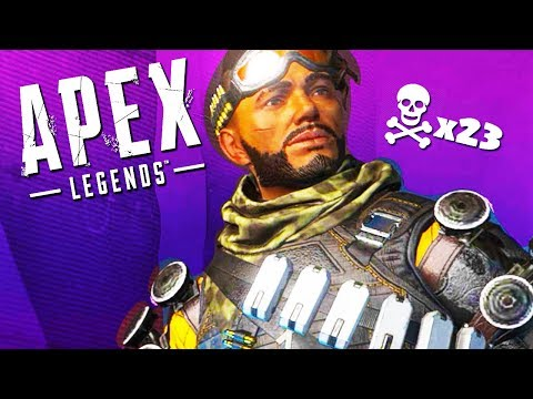 LEGENDARY MASTIFF! - Apex Legends w/ G and Side! (Mirage Gameplay)