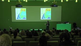 UTS Science in Focus: Temperatures Rising - Shauna Murray