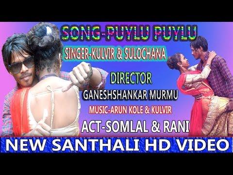 PUYLU PUYLU // NEW SANTHALI VIDEO 2019 // NEW SANTHALI CHANNEL GARIB STUDIO PRESENT