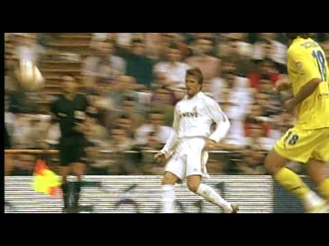 Zinedine Zidane turns 49 today. Happy Birthday Maestro. (instead of a Best-Of, I always love to hear Beckham talking about him)