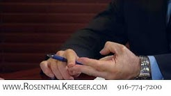 Roseville CA Attorney Discusses What To Do After An Accident
