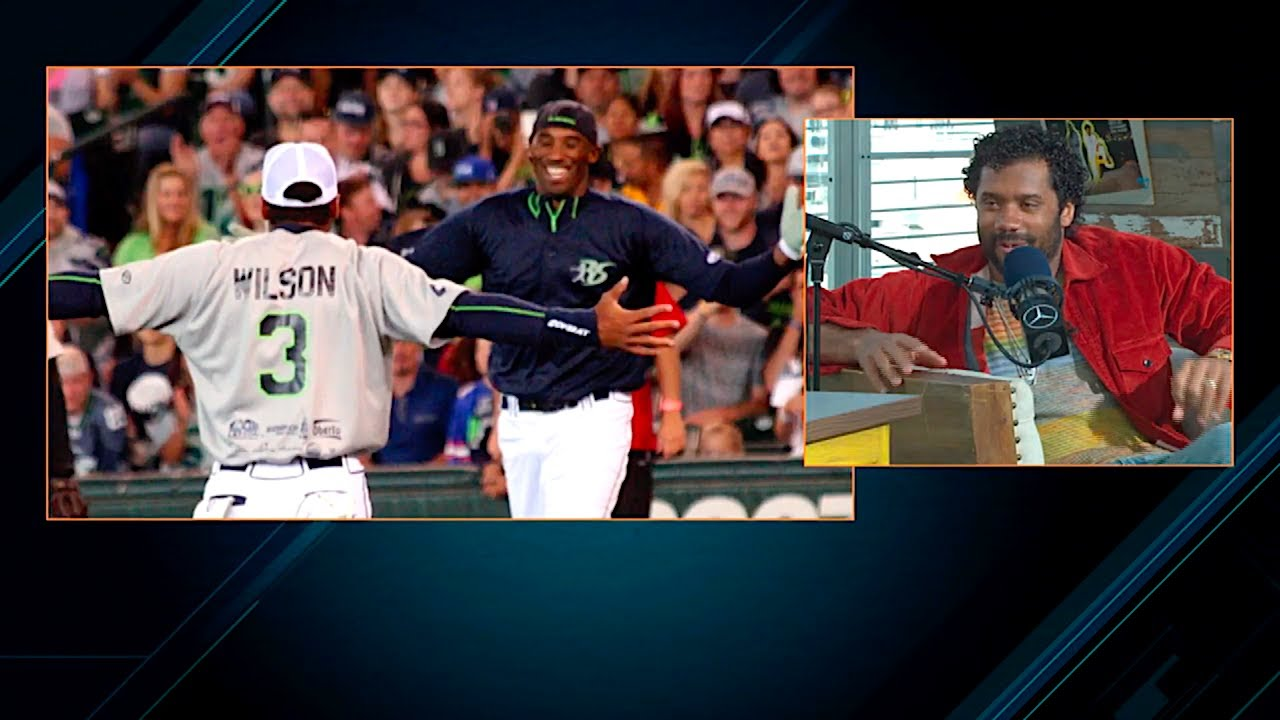 Seahawks QB Russell Wilson reflects on the death of friend and ...