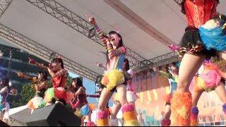 東京大学本郷キャンパスで行われた「第87回五月祭」(東京・文京区本...