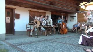 camping Sonnenberg Nuziders Vorarlberg Österreich