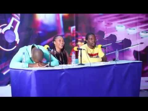 Happy TIMES during AUDITIONS   (Pritish 19)  - Dreams Zambia Reality TV Show