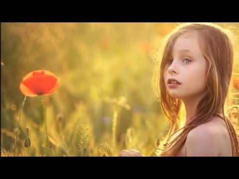 Eva Cassidy - Fields of Gold- Lyrics - (HD scenic)