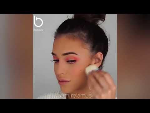 Lippenstift Tutorial Compilation 2018 Neue erstaunliche Lippen Kunst Ideen August 2018 Tei