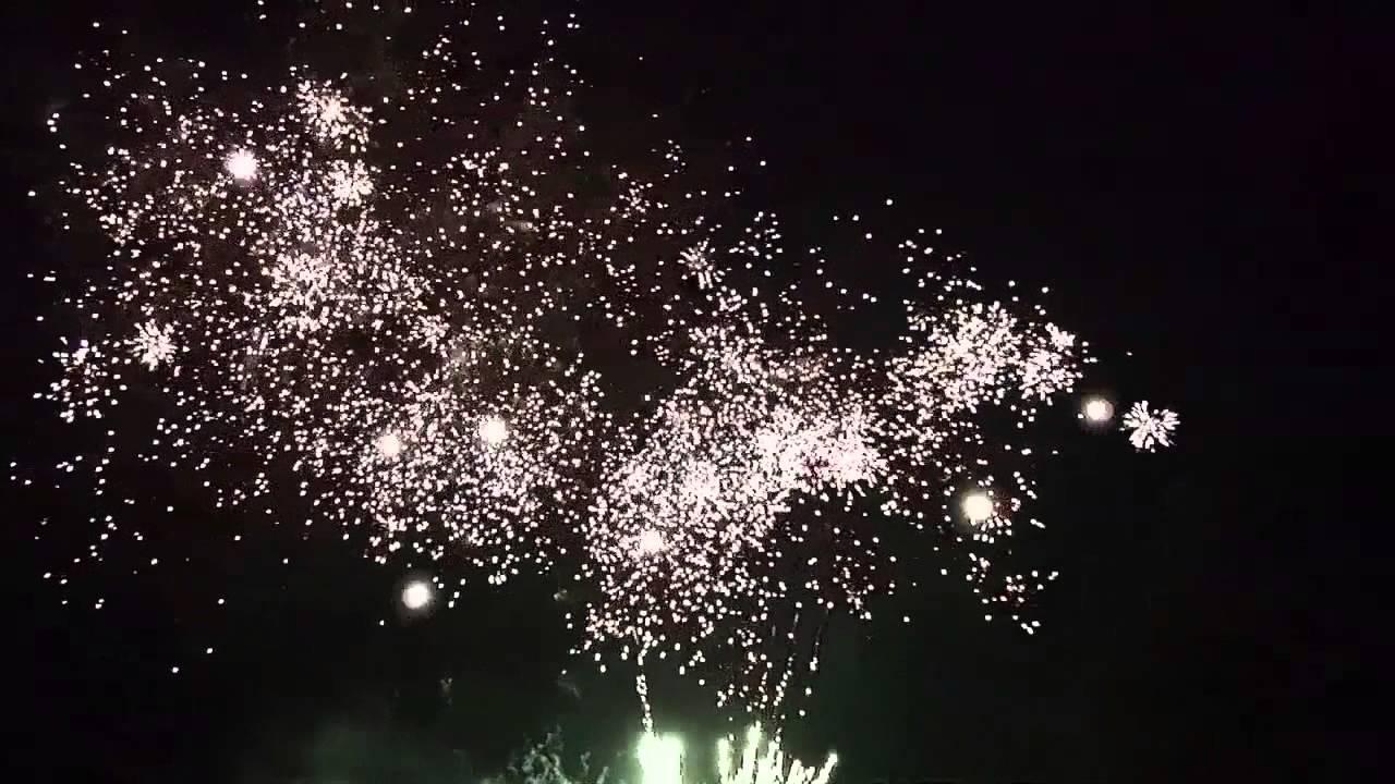 Northeast Fireworks