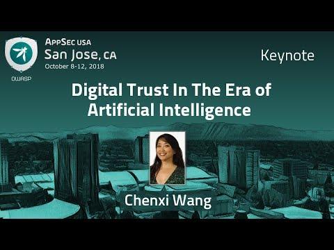 .看 AI 人工智慧在安控領域的應用和發展