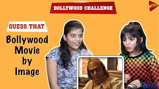 Guess That Bollywood Movie by Image | Bollywood Challenge | WTF!!