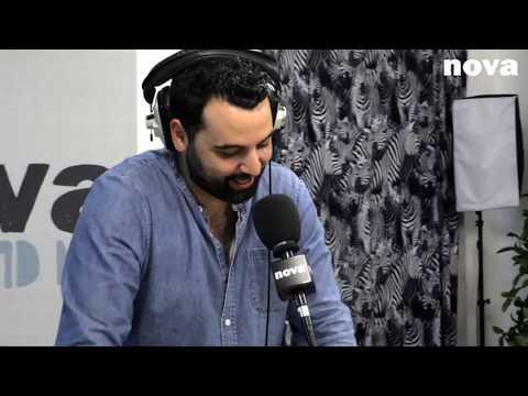 Trenekfeu, nouveau DJ Chelou des 30 Glorieuses  - Nova.fr