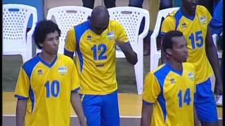 RWANDA  VS UGANDA 5  IN SUB ZONE QUALIFIER 2015