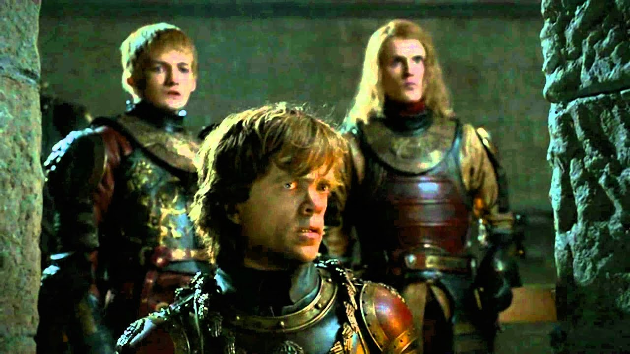 game of thrones season 2 episode 7 review