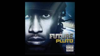 Future- Straight Up Instrumental (Remake)